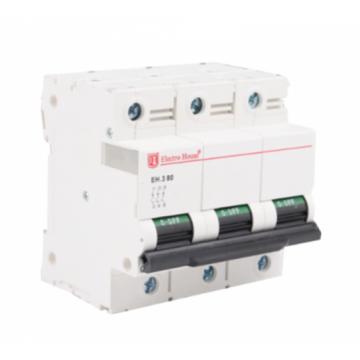 Автоматический выключатель силовой 3п 125А