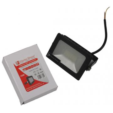 Прожектор LED 10W IP65 ElectroHouse