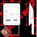 Прожектор LED 20W IP65 ElectroHouse