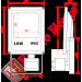 Прожектор LED со встроенным датчиком движения 30W IP65 ElectroHouse