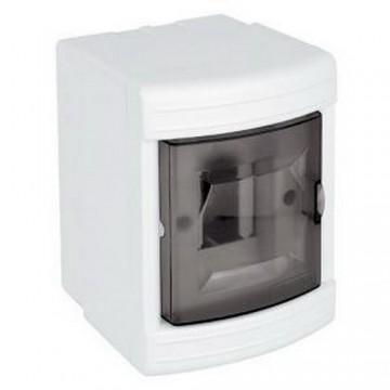 Коробка для 2-х автоматов Nilson наружная