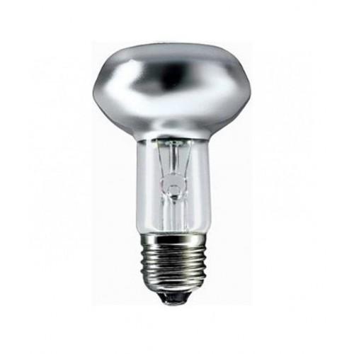 Лампа рефлекторная PHILIPS R63 E27 мат. 40W