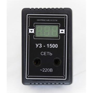 Устройство защиты электроприборов УЗ-1500